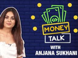 Good Newwz Star Anjana Sukhani Reveals Her Money Management Tricks.