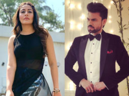 HILARIOUS Surbhi Chandna makes 'pakodas' for the first time, Gaurav Chopra says he will review it if he's alive!