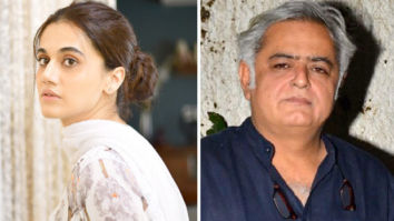 Hansal Mehta to host special preview of Taapsee Pannu starrer Thappad in Jaipur