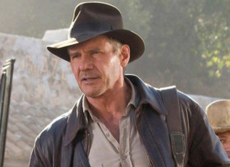 Harrison Ford to star in Indiana Jones 5 to be directed by Steven Spielberg