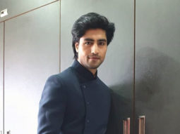 Harshad Chopda is all set to attend the Dadasaheb Phalke Awards and his look is giving us MAJOR Aditya Hooda feels!