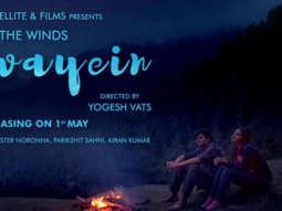 Hawayein (The Winds) First Visual Look Bhavesh Kumar Ester Noronha