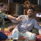 Homi Adajania speaks about how Irrfan Khan and Deepak Dobriyal give sibling rivalry a congenial touch in Angrezi Medium
