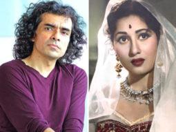 Imtiaz Ali terminates his contract on Madhubala biopic