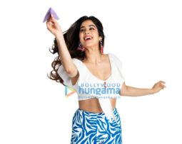 Celebrity Photo Of Janhvi Kapoor