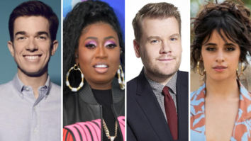 John Mulaney, Missy Elliot, Minnie Driver, James Corden among others join Camila Cabello in Cinderella movie