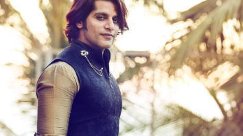 Exclusive: Karanvir Bohra speaks about mixing spirituality and religion in his upcoming web series Yatra