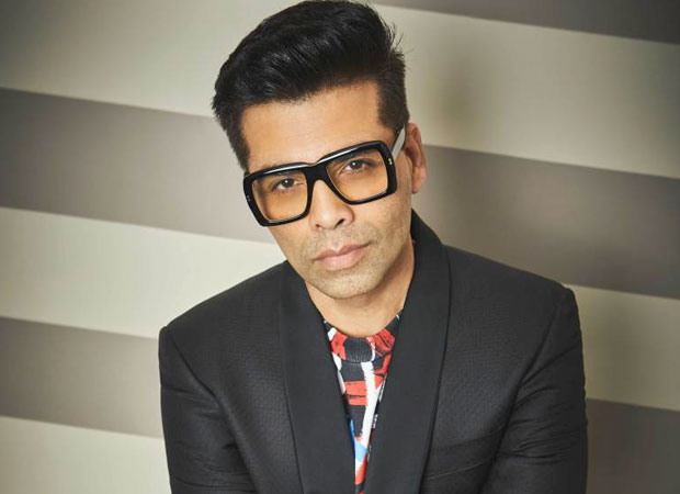 Karan Johar gets set to face his biggest challenge