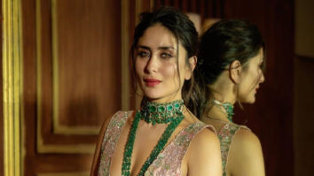 Kareena Kapoor Khan looks quintessentially royal as she poses for Bridal Asia magazine