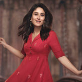 Kareena Kapoor Khan roped in as the new face of women's wear brand Imara