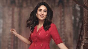 Kareena Kapoor Khan roped in as the new face of women's wear brand Imara
