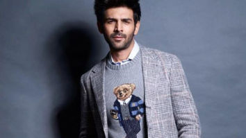 Kartik Aaryan talks about exploring an intense character with Imtiaz Ali's Love Aaj Kal