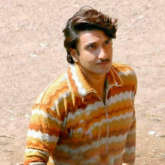 LEAKED PHOTOS: Ranveer Singh as a Gujarati man in Jayeshbhai Jordaar; Boman Irani & Shalini Pandey snapped on the sets