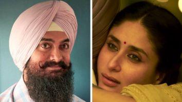 Laal Singh Chaddha: Aamir Khan and Kareena Kapoor Khan shoot romantic song in Punjab