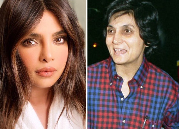 Priyanka Chopra To Essay Role As Maa Anand Sheela