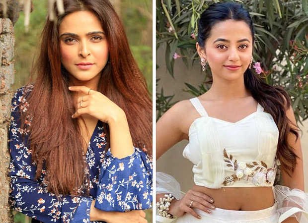 Madhurima Tuli roped in for Helly Shah starrer Ishq Mein Marjawan 2
