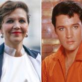Maggie Gyllenhaal to play Elvis Presley's mother in Baz Luhrmann's Elvis biopic