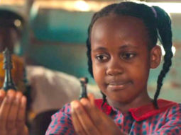 Mira Nair's Queen of Katwe actress Nikita Pearl Waligwa passes away at the age of 15 after battling brain tumour