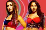 Nachi Nachi Making Street Dancer 3D Varun Dhawan, Shraddha Kapoor, Nora Fatehi