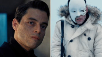 No Time To Die: Rami Malek opens up about James Bond villain Safin's unique mask