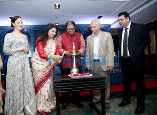 Photos: Celebs attend press conference of Dadasaheb Phalke International Film Festival Awards 2020
