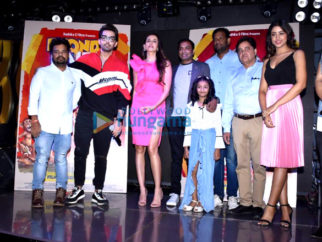 Photos: Celebs attend the poster launch of Boondi Raita