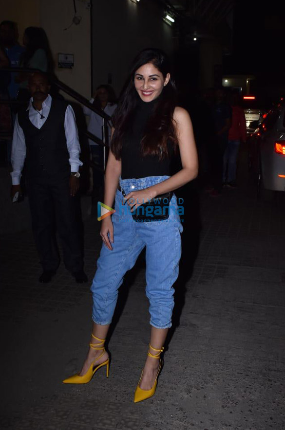 Photos Celebs attend the special screening of the movie Love Aaj Kal (7)