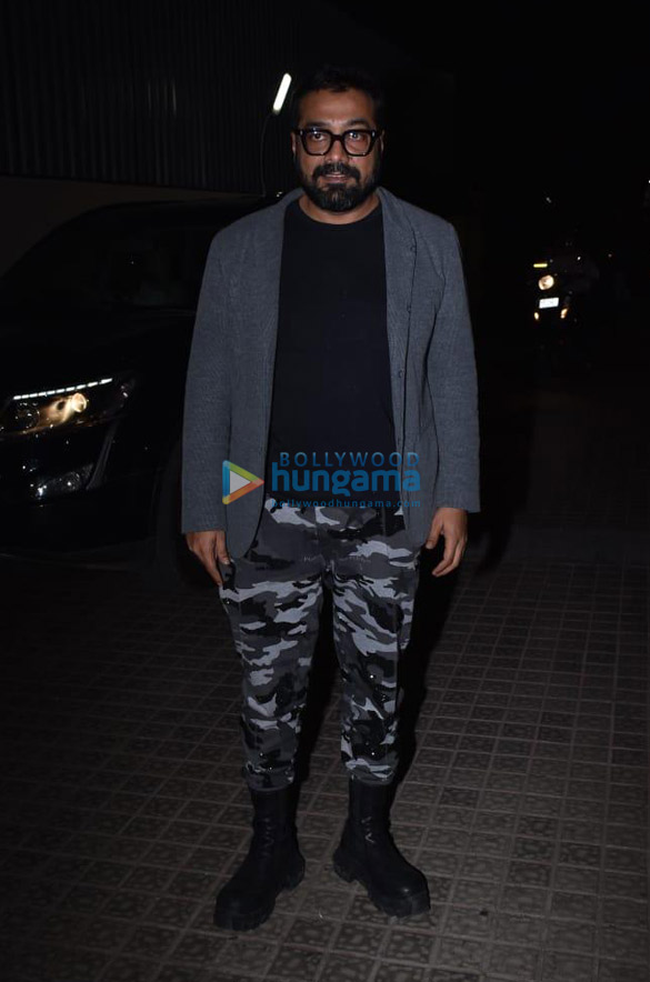 Photos Celebs attend the special screening of the movie Love Aaj Kal (8)
