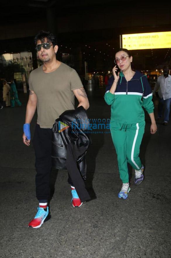 Photos Priyanka Chopra Jonas, Kiara Advani and others snapped at the airport (3)