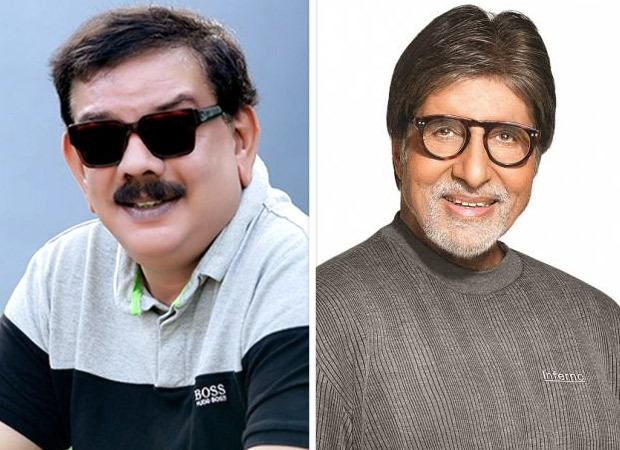 Priyadarshan's one abiding regret is no film with Amitabh Bachchan, wants to remake Oppam with him