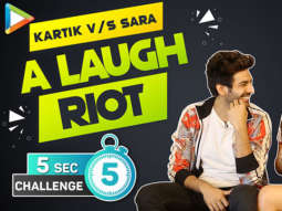 ROFL Kartik vs Sara – 5 Second Challenge Memes on Love Aaj Kal Dating Imtiaz Ali