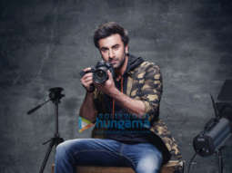 Celebrity Photos of Ranbir Kapoor