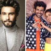 Ranveer Singh did NOT play cupid for Love Aaj Kal pair Kartik Aaryan and Sara Ali Khan