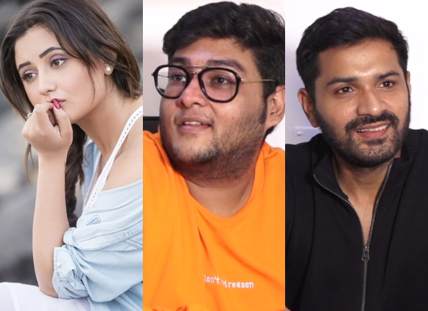 Rashami Desai's brothers Gaurav Desai and Mrunal Jain are thankful to Bigg Boss 13 for letting Arhaan Khan's truth out