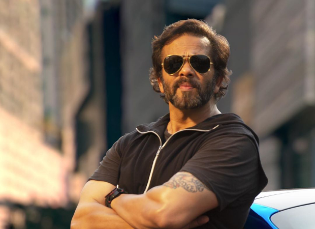 Rohit Shetty opens up about the stunts on Khatron Ke Khiladi and how it's a family entertainer