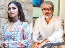 SCOOP Bhumi Pednekar's next to be produced by Sanjay Leela Bhansali