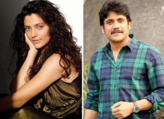 Saiyami Kher's Wild Dog schedule in Thailand with Nagarjuna called off due to Coronavirus