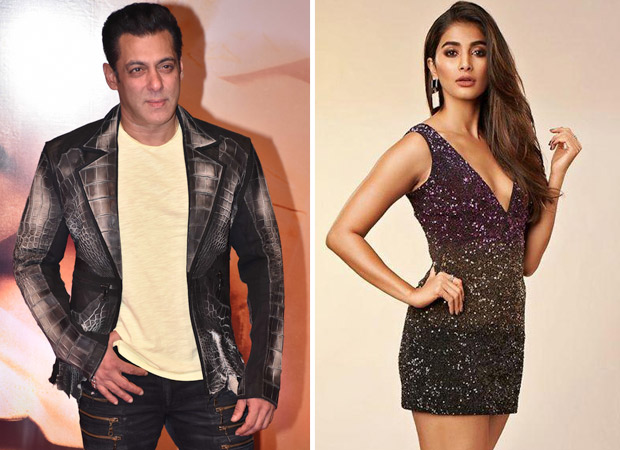 Salman Khan to pair up with Pooja Hegde for Kabhi Eid Kabhi Diwali