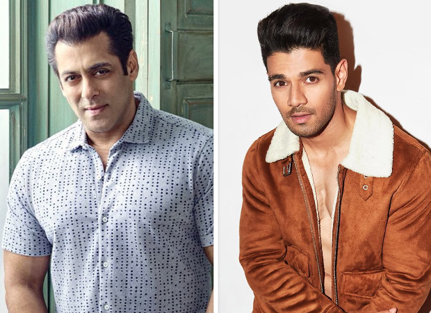 """Salman Khan's Tweet made all the difference"", says Sooraj Pancholi"