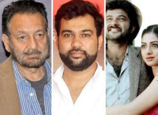 Shekhar Kapur slams Mr. India 2 makers and Ali Abbas Zafar, says no one asked for his permission