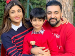 Shilpa Shetty and Raj Kundra welcome daughter Samisha via surrogacy