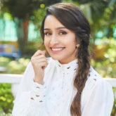 Shraddha Kapoor loves surprising on set and THIS is what she recently did is absolutely ADORABLE!