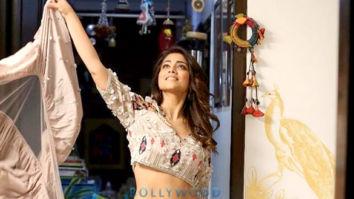 Celeb Photos Of Shreya Saran