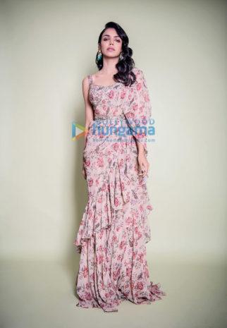 Celebrity Photo Of Shriya Pilgaonkar