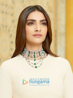 Celeb Photos Of Sonam Kapoor Ahuja