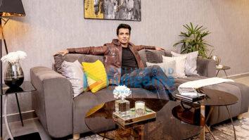 Celebrity Photos of Sonu Sood