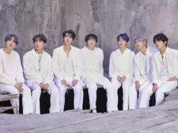 Teaser of 'ON' featuring BTS from Map Of The Soul: 7 is here on TikTok and it sounds like anthem of the year