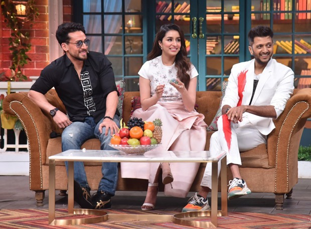 The Kapil Sharma Show: Ahmed Khan reveals Tiger Shroff filmed INSANE action scenes in one hour