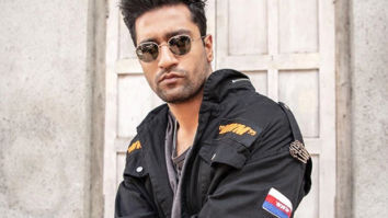 Things get spooky as Vicky Kaushal sets foot in the house of Bigg Boss 13