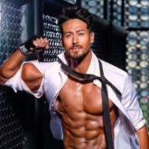 Tiger Shroff goes cartwheel-flipping during Baaghi 3 promotions on Dance Plus 5